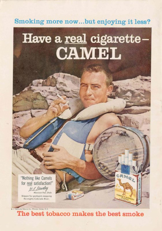 Have a Real Cigarette