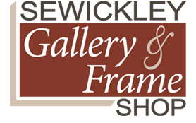 Sewickley Gallery - Custom Framing in Sewickley