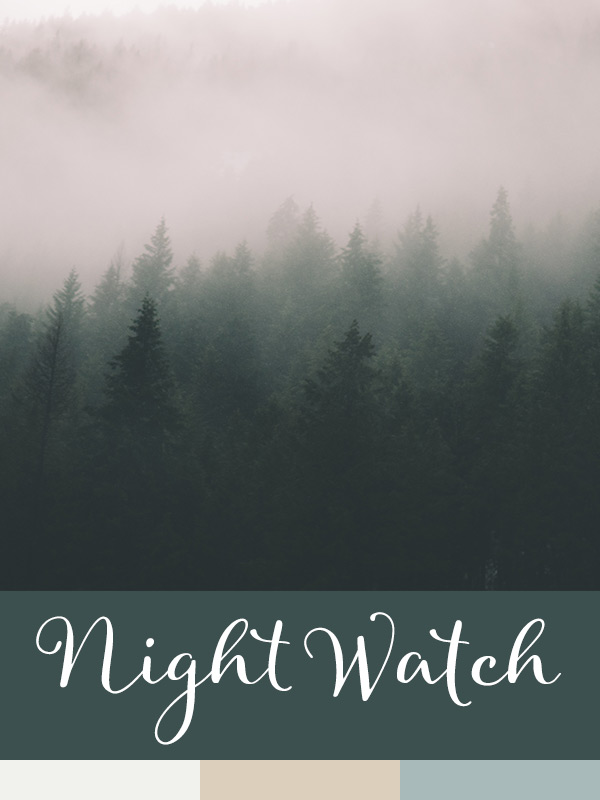 color of the year nightwatch