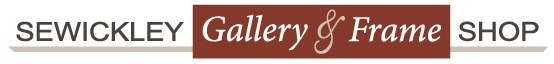 Sewickley Gallery & Frame Shop - PA 15143